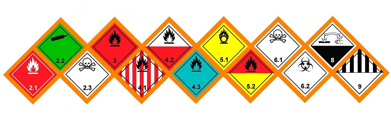 Dangerous Goods Transport NSW