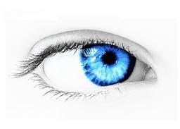 Eye rinsing liquid