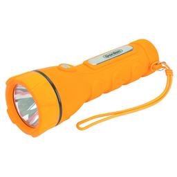 Portable lighting apparatus